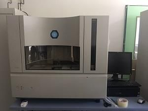 ABI 3730xl DNA Sequencer- Upgraded to Windows 7