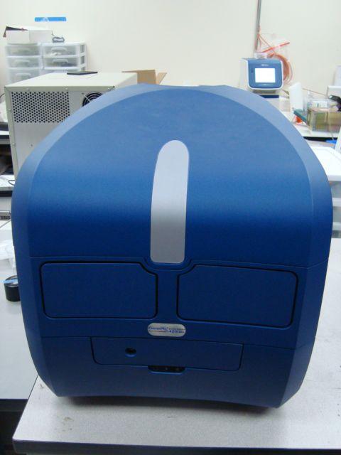 Axon 4200AL microarray scanner Certified and Warranty