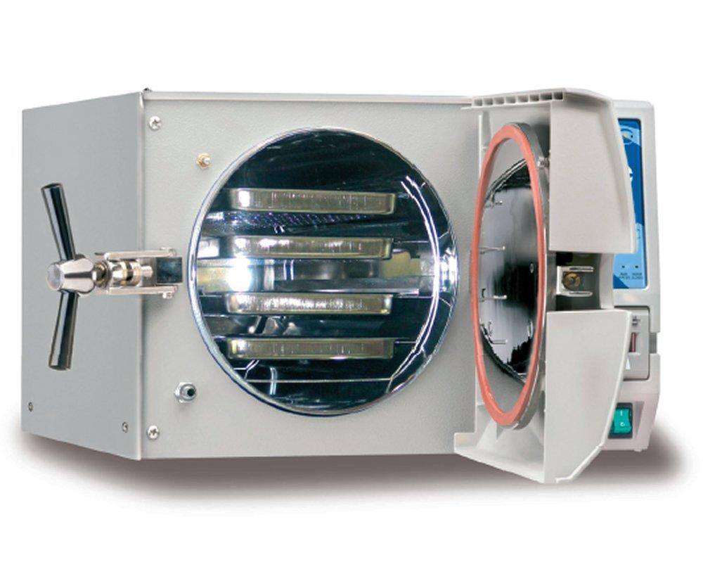 Tuttnauer EZ10K Autoclave - New - No One Has A Better Price!