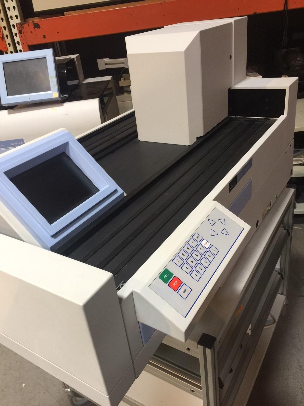 Perkin Elmer-Wallac Wizard 1480 3 inch Gamma Counter