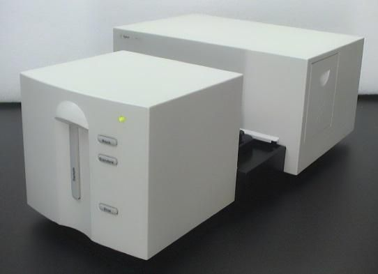 Agilent Technologies Single Cuvette UV Vis Spectrophotometer