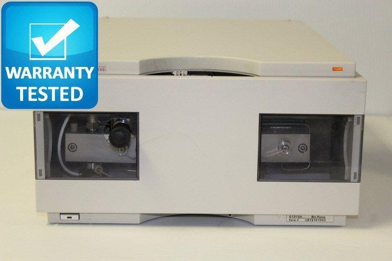 Agilent HP G1312A Binary Pump HPLC