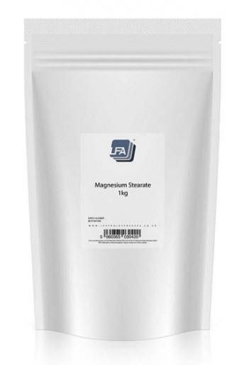 Magnesium Stearate Lubricant for Capsules and Tablets