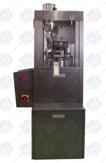 LFA Machines - RTP10i Rotary Tablet Press