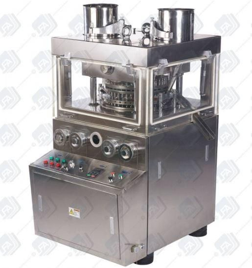 LFA Machines - RTP 41 Rotary Tablet Press