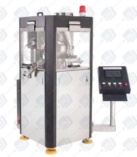 LFA Machines - HSTP High Speed Tablet Press Range
