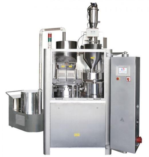 LFA Machines - FACF Automatic Capsule Filler