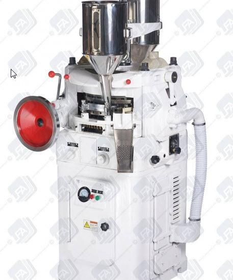 RTP 33 Rotary Pellet Press