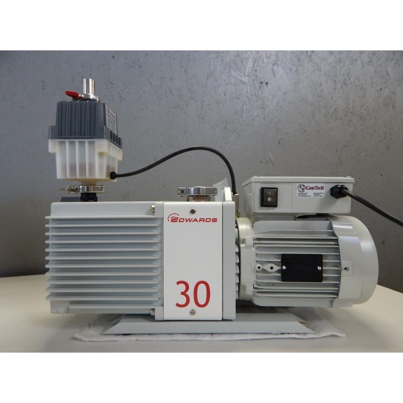Edwards E2M30 Mechanical Pump - Exchange Option