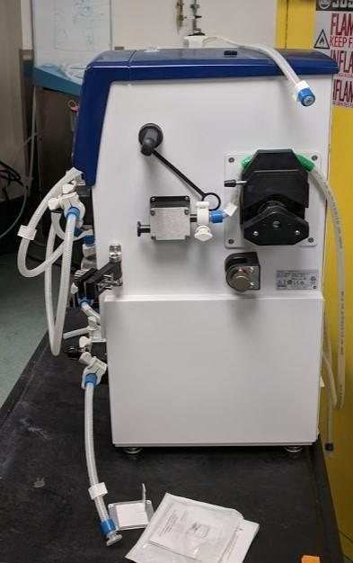 GE AKTA Flux 6 with Complete with 90-Day Warranty (Service Contract Available)