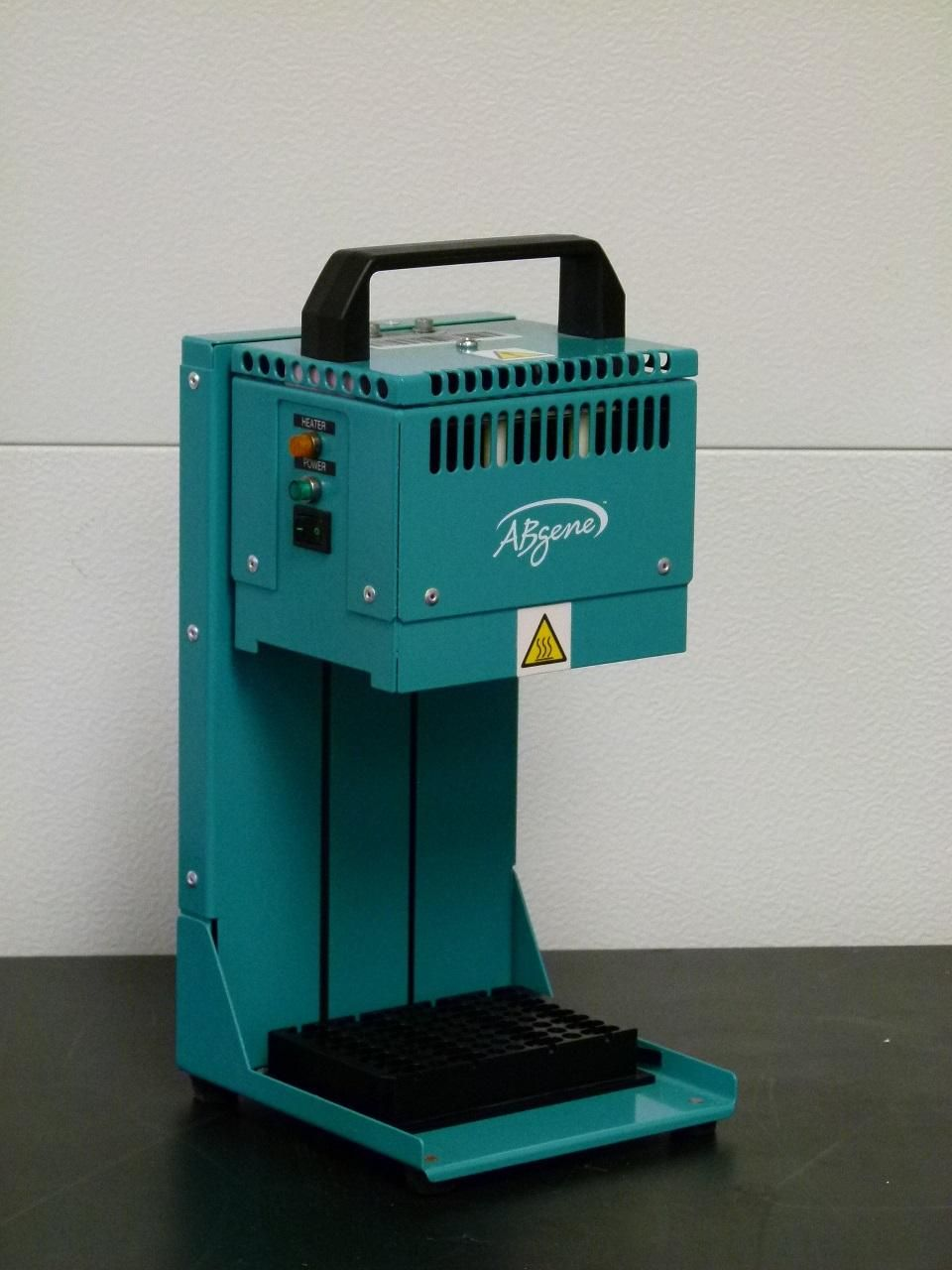 ~ ABgene Combi Thermo-Sealer Micro Plate Sealer