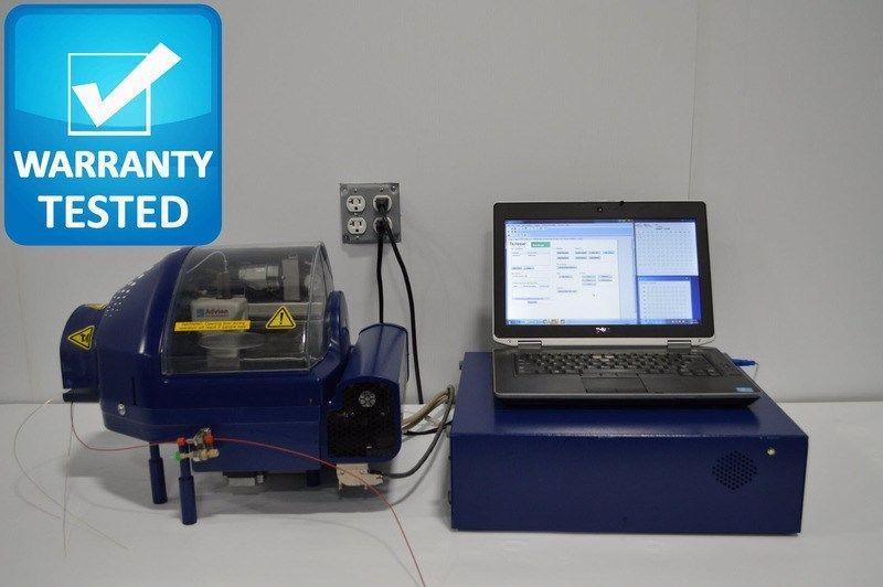 Advion TriVersa NanoMate Electrospray Ionization Robot w/ Controller