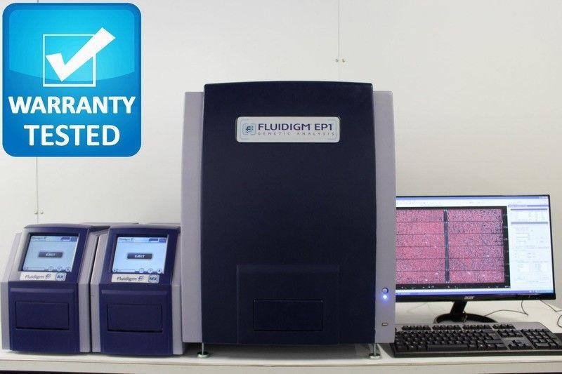 Fluidigm EP1 PCR Genetic Analyzer