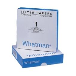 Whatman Grade 1 Qualitative Filter Paper Circles (Diameter: 24cm, Pore Size: 11 um)