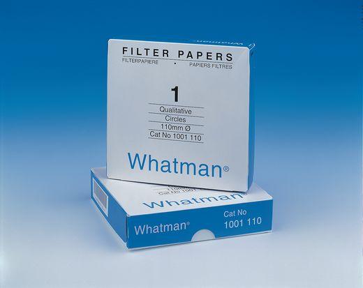 Whatman Filter Sheets, 600 x 600mm, Grade 1, 100/pk