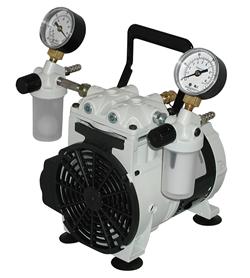Welch WOB-L Pump 2546