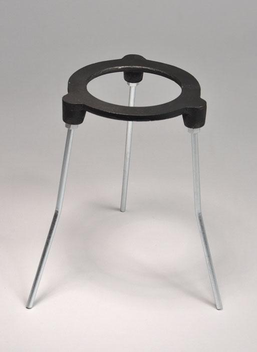 Tripod Stands, Cast Iron