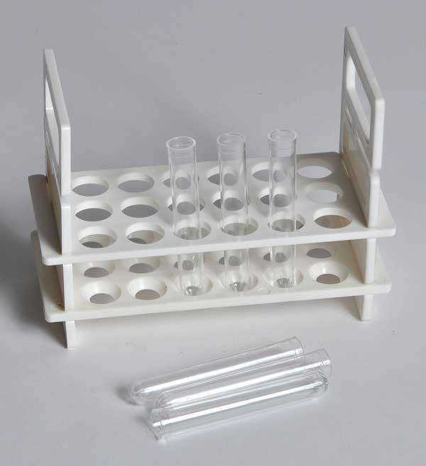 Test Tubes, Polypropylene
