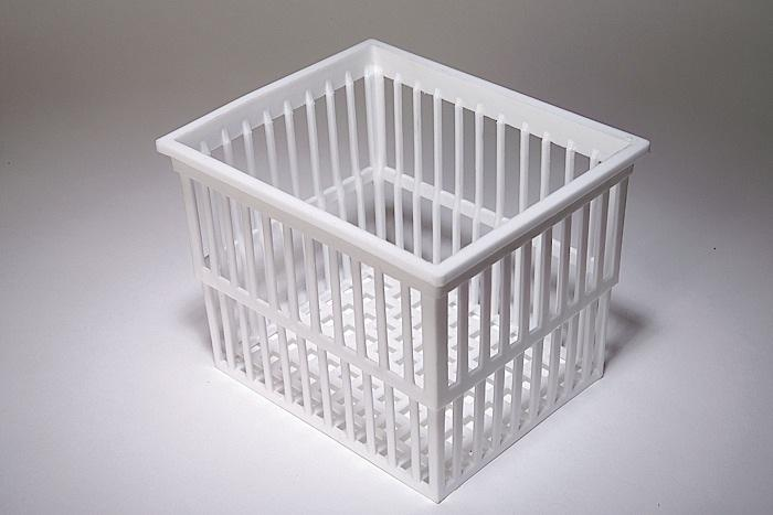 Test Tube Baskets, PP