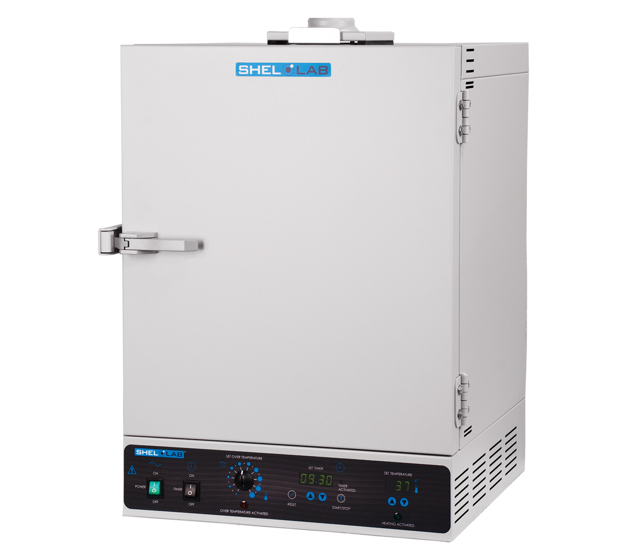 SMO1 Shel Lab Forced Air Oven - 1.39 Cu. Ft. (39.4 L)