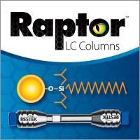 Raptor ARC-18 LC Columns (USP L1)