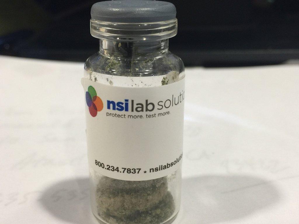 Practice Cannabis Micro PT Panel 3 - Qualitative STEC
