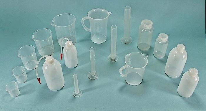 Plasticware Starter Kit