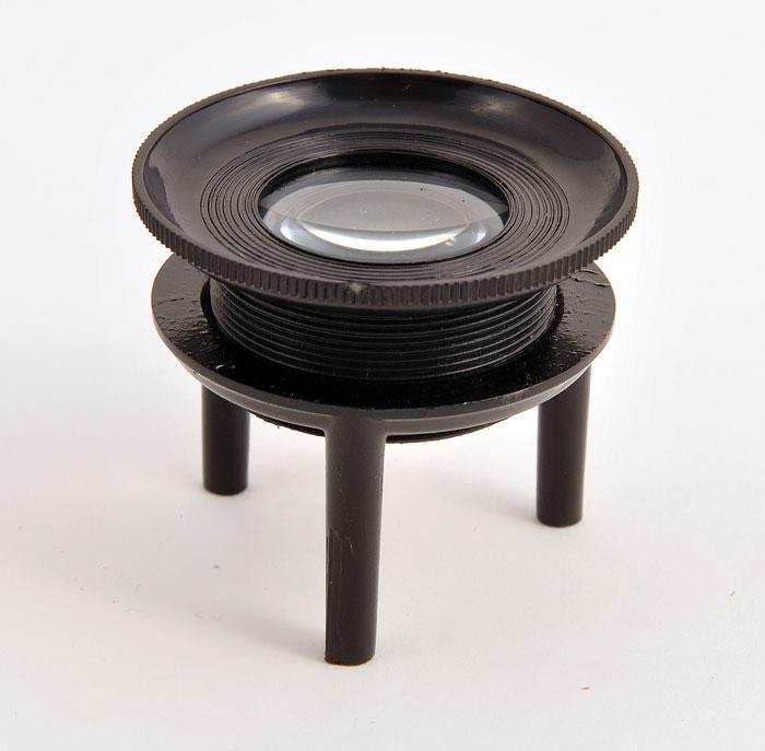 Plastic Tripod Magnifier