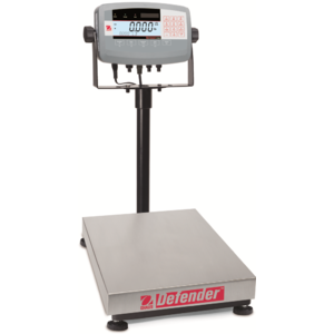 Ohaus Defender 7000 Bench Scale D71P15HR1