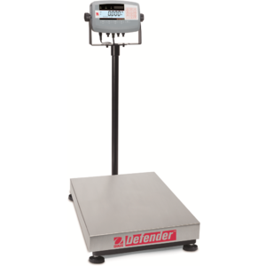 Ohaus Defender 7000 Bench Scale D71P150HX2