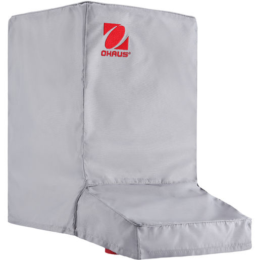 Ohaus Balance Dust Cover with Draft Shield