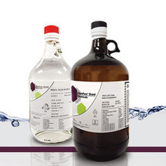 n- Pentane, High Purity, Glass Distilled 4x4 liter