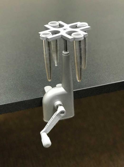 Hand Centrifuge