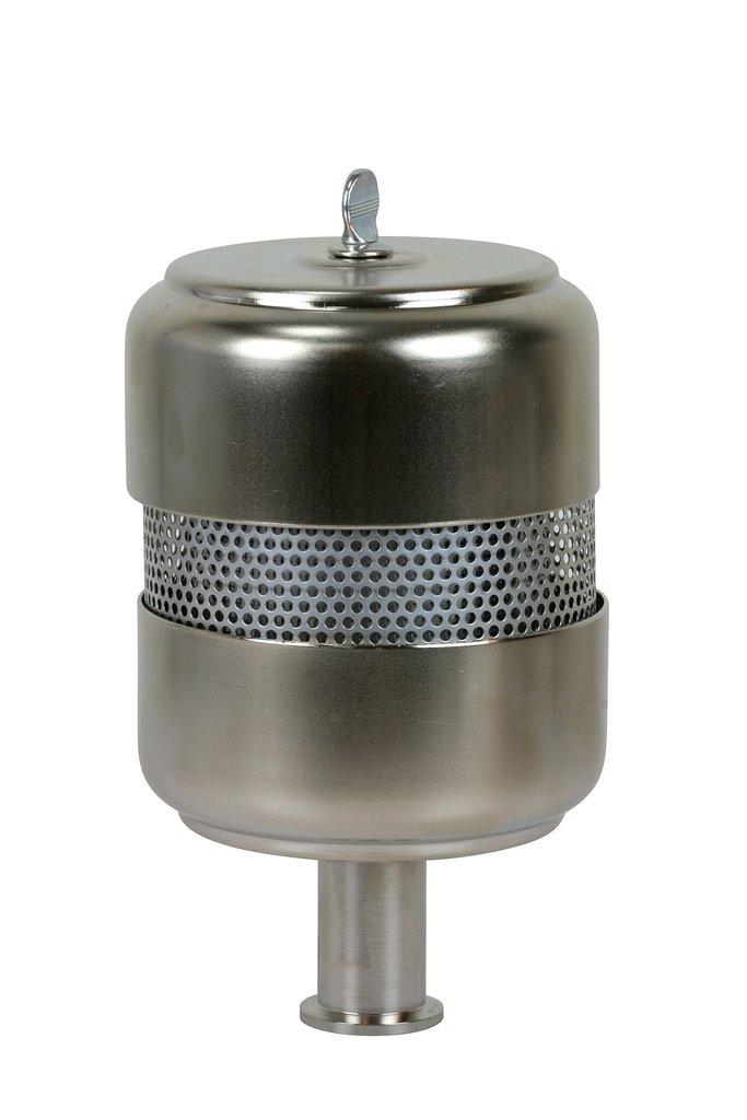 Exhaust Filter (CRVPRO 16, 24, 30)
