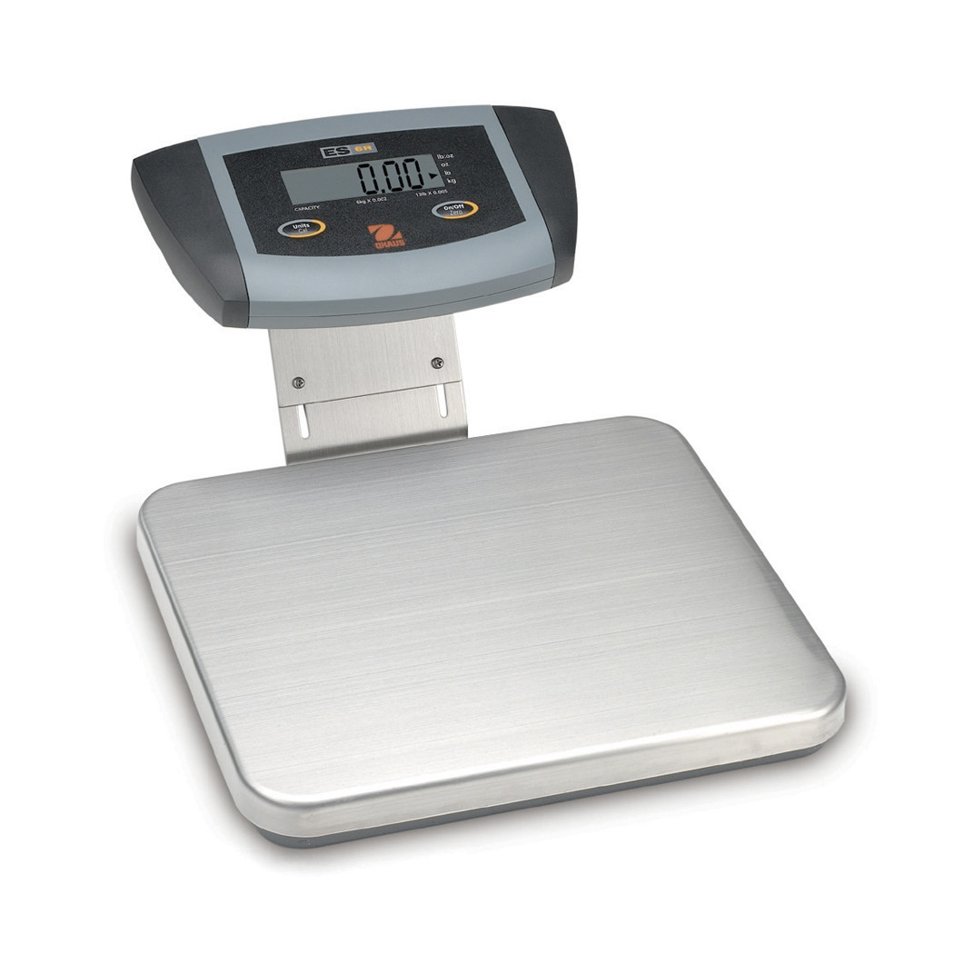 ES Series Low Profile Shipping Scale ES6R