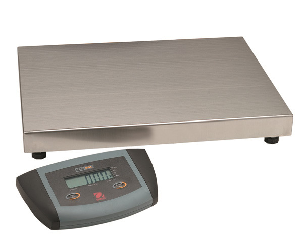 ES Series Low Profile Shipping Scale ES100L