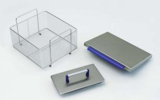 Elmasonic TI-H-Line Baskets