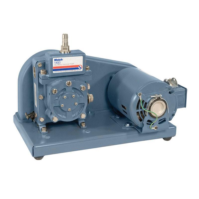 DuoSeal Vacuum Pumps