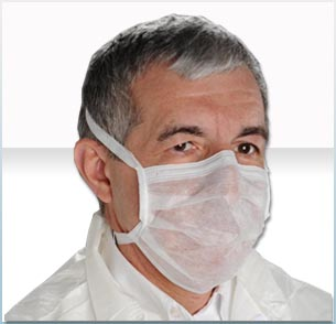 Critical Cover MVT Highly Breathable Masks