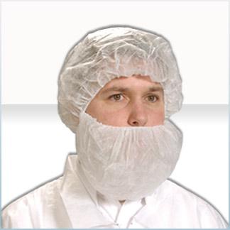 Critical Cover GenPro Beard Covers