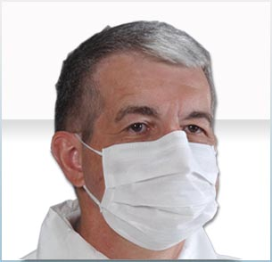Critical Cover CoolOne Sensitive Skin Masks