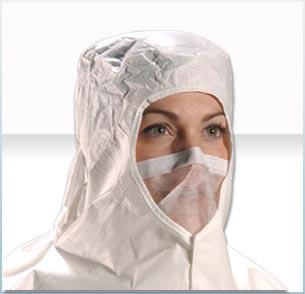Critical Cover Comfort Veil
