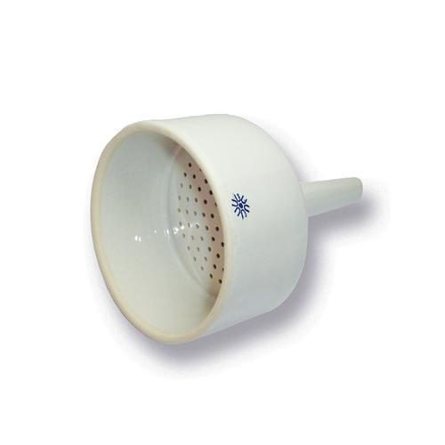 Buchner Funnels, Porcelain