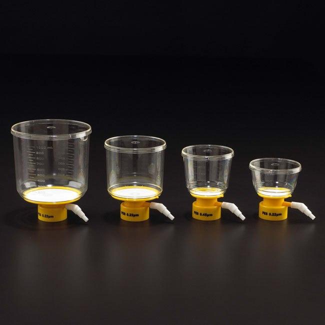 Bottle Top Filters (Polystyrene)