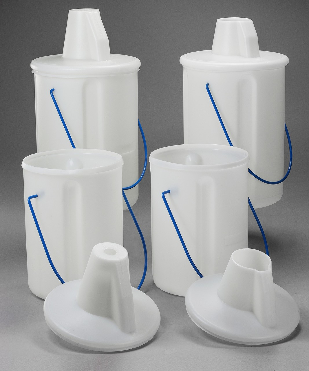 Acid/Solvent Bottle Carriers