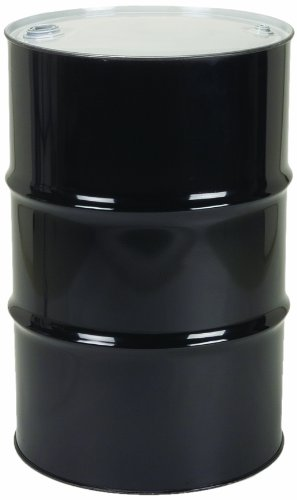 55 Gallon Closed Head Carbon Steel Drum