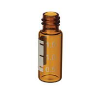 2.0mL, 8 mm Screw-Thread Vials (vial only), Deactivated