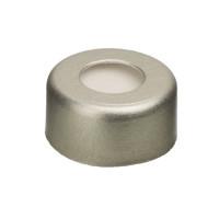 2.0 mL, 11 mm Aluminum Crimp Seals With Septa