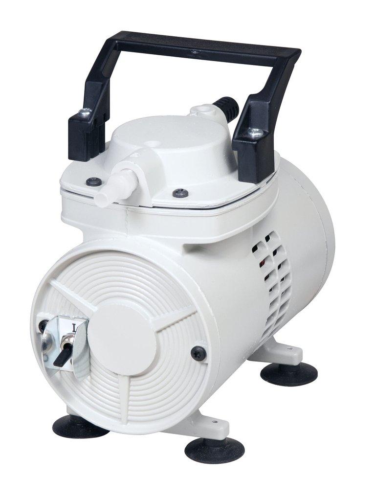 2019 Diaphragm Pump - vacuum filtration