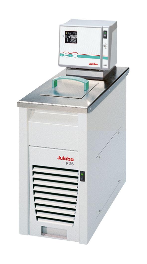 Julabo HighTech Series HE Refrigerated/Heating Circulators